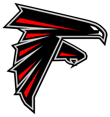 Atlanta Falcons Logo Vector Logo Downloaded 70 Times Description From Logos Vector Com I Searched Fo Atlanta Falcons Nfl Football Logos Atlanta Falcons Logo
