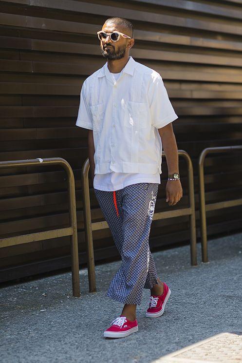 Street Style: Pitti Uomo 92 – My Style