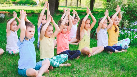 confidently teach fun safe and engaging yoga classes to