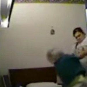 Nursing Home Employee Caught On Camera Sexually Abusing