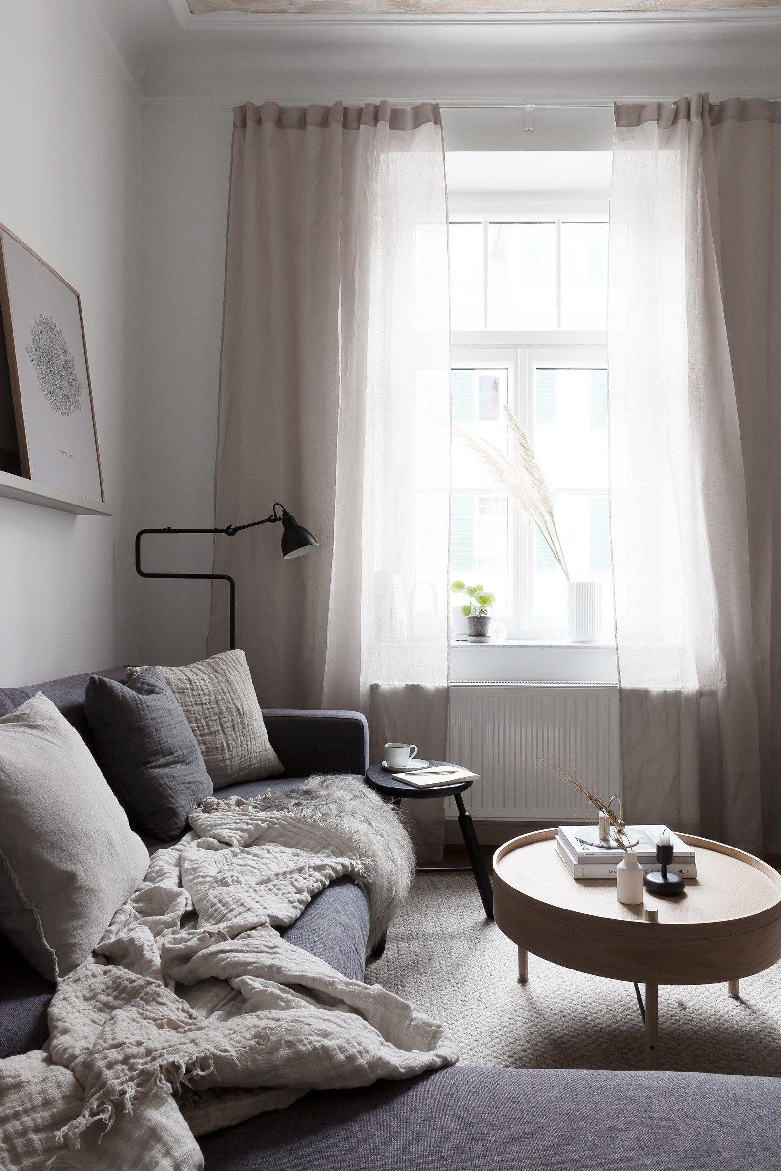 Beige in our living room | Haus | Pinterest | Beige, Living rooms ...