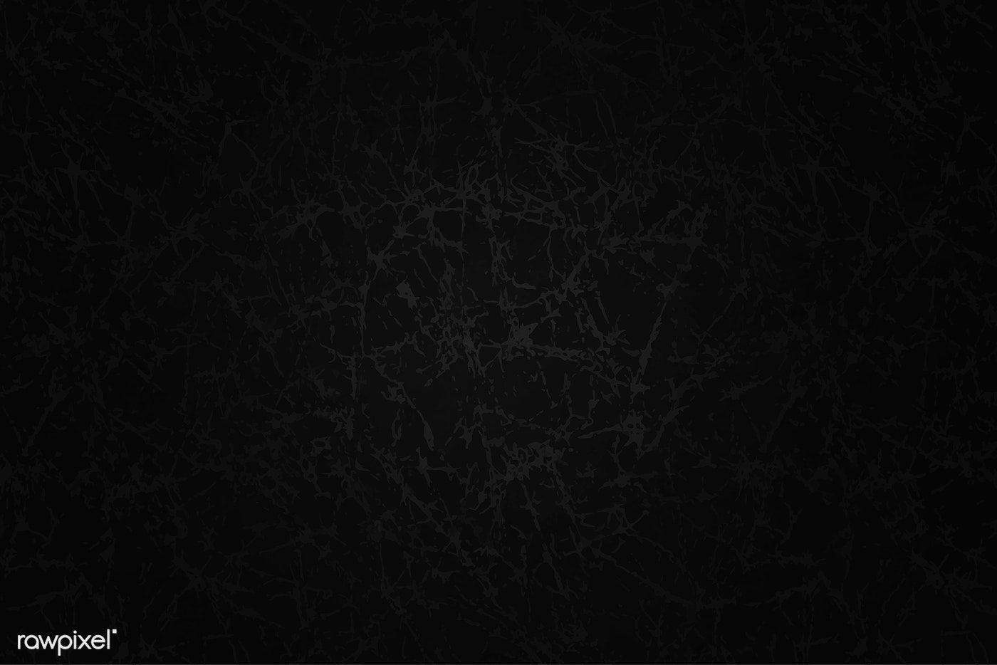 Download Premium Vector Of Plain Black Paper Background Vector 597480 Black Paper Background Black Colour Background Paper Background