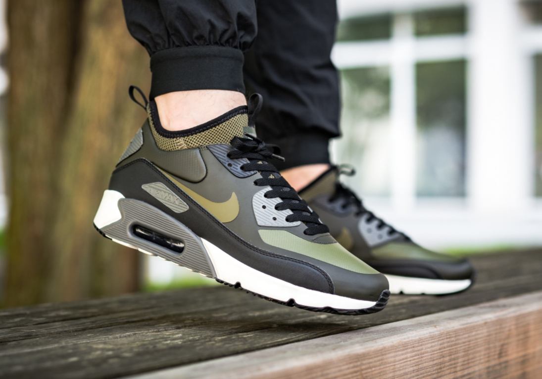 Nike 90 Ultra Nike Hyperfuse Usa Nike Air Max 90 Ultra Olive