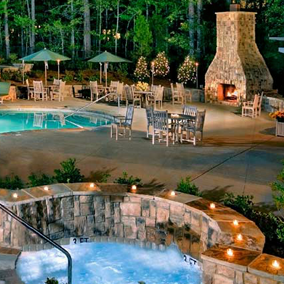 callaway gardens lodge. Where To Stay At Callaway Gardens | Lodge