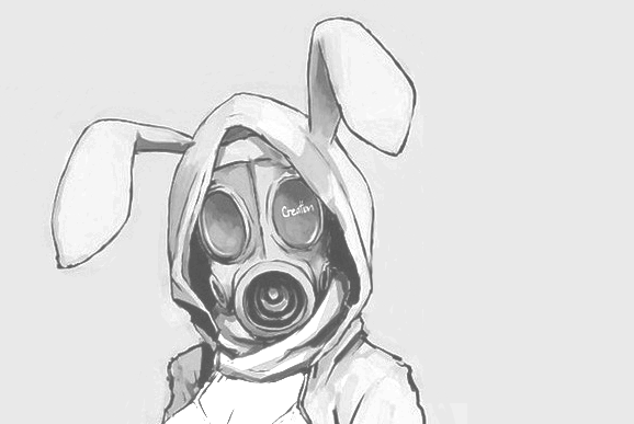 Pin By Shelby Williams On Art Dark Art Drawings Gas Mask Art