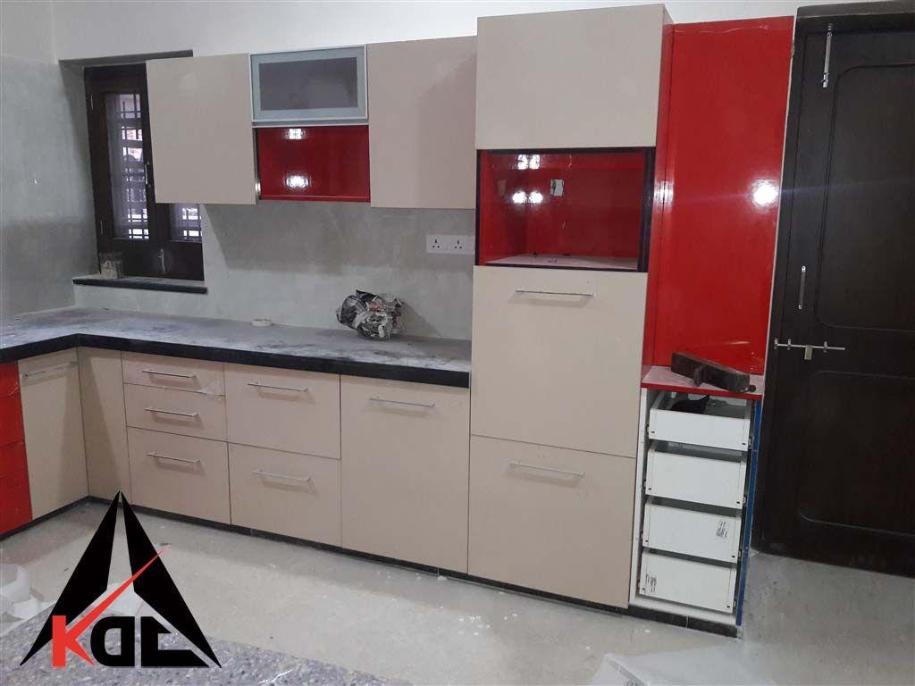 Manufacturer | Kitchen showroom, Kitchen, Modular