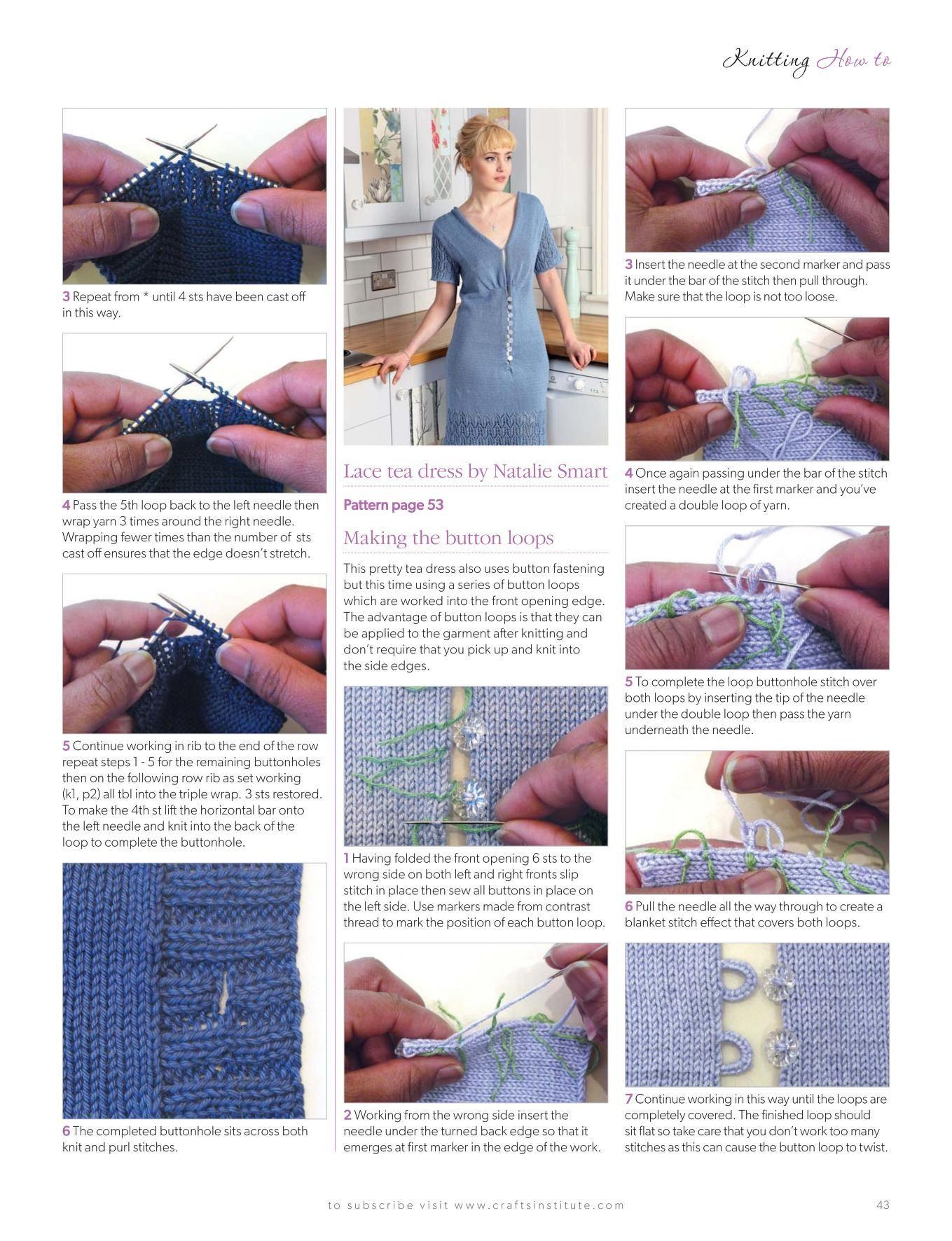 Knitting 128 2014 05 | My favorite knittings | Knitting