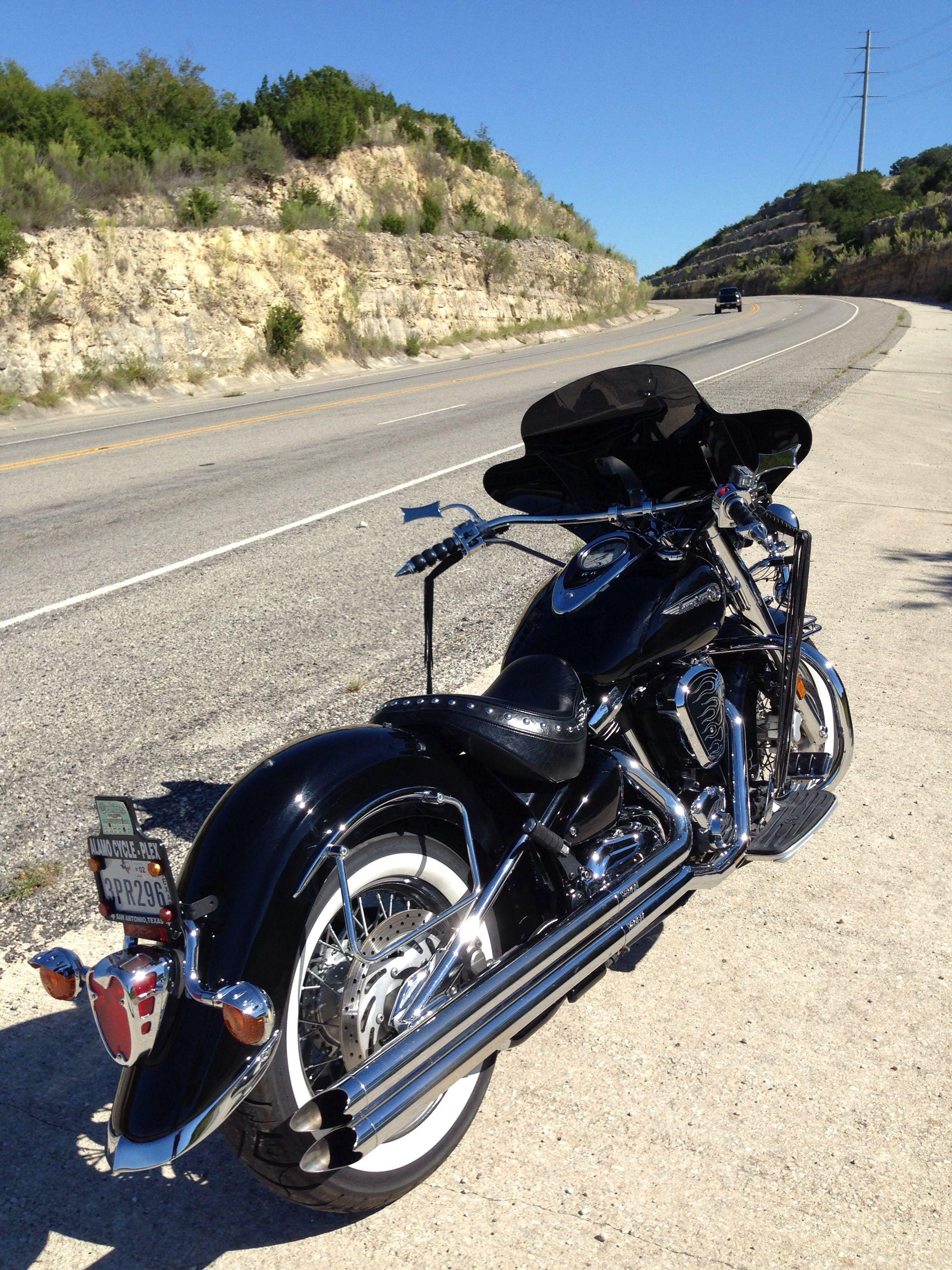 My 01 Yamaha roadstar  | Biker stuff | Yamaha motorcycles