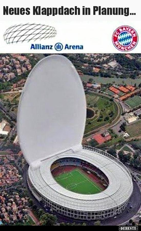 Witze Arena