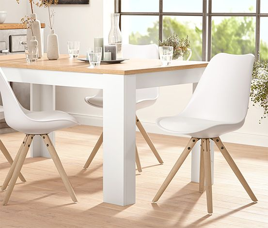 119,00 U20ac Dieser Stuhl In Skandinavischem Design Setzt Besondere Akzente In  Einem Reduziert Und