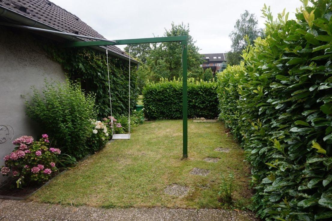 4 Zimmer Wohnung Mit Garten