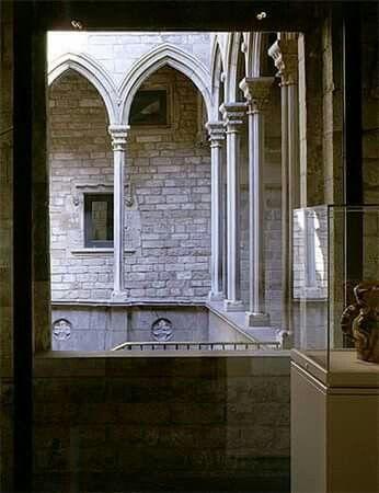 Museu picaso