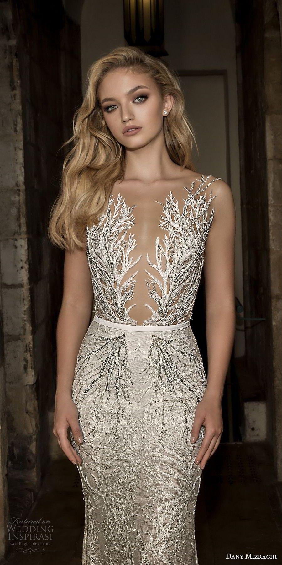 Tara Lauren Frühling 2018 Brautkleider #brautblume