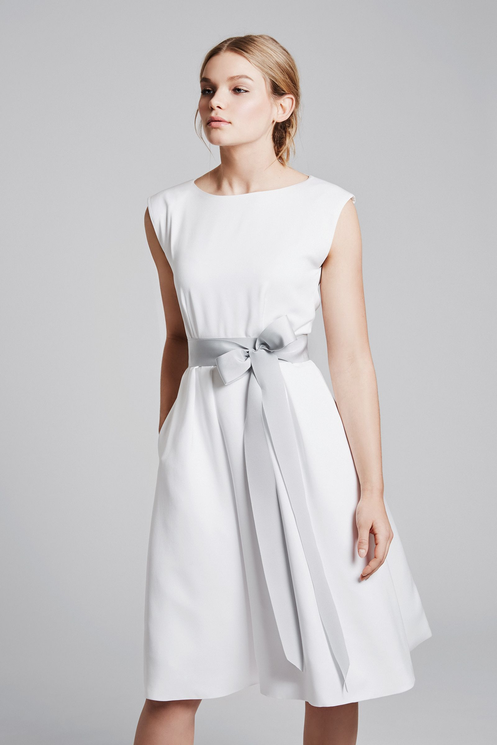 Shop bridal separates - mix & match your perfect wedding dress - bow ...