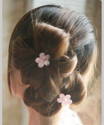 Coiffure Facile Elegant Braided Hairstyle Hair Styles Braided Hairstyles