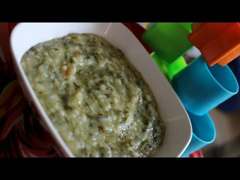 Youtube baby food pinterest spinach rice 12 months and baby food youtube forumfinder Gallery