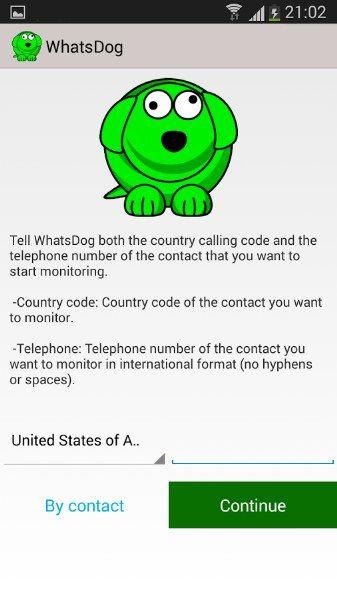 whatsapp takip free