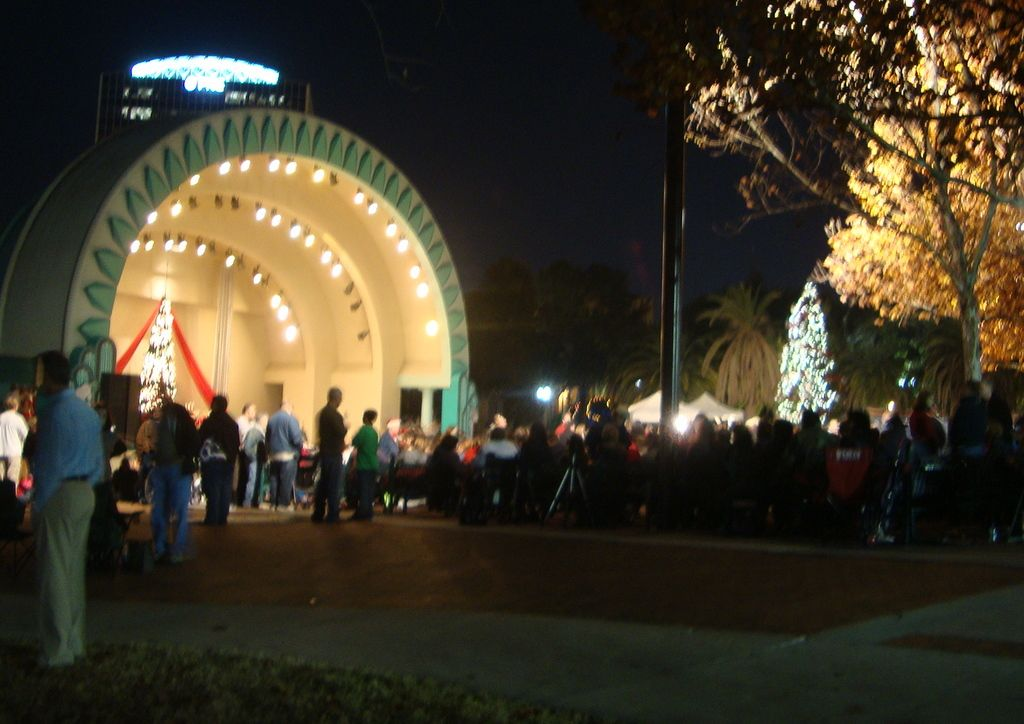 Best Christmas Events in Downtown Orlando and
