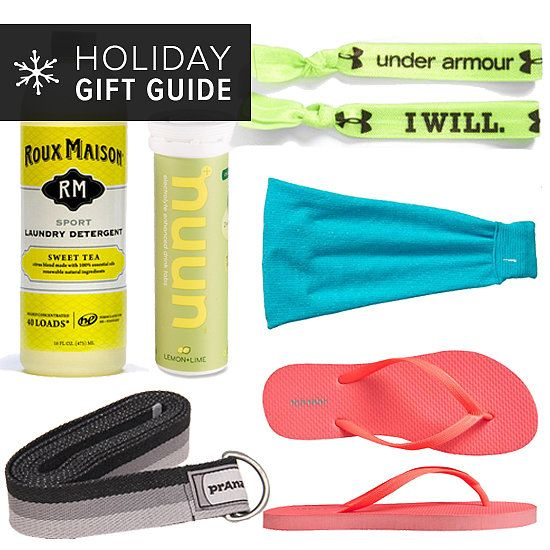 Practical Fitness Wellness: Practical Stocking Stuffers For Fitness Fans