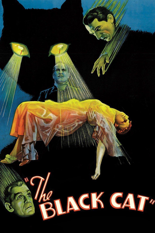 Black Cat, The (1934) Starring Boris Karloff, Bela Lugosi
