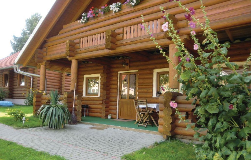 Ferienhaus in Harzgerode für 6 Personen - bei tourist-online buchen - Nr. 422185
