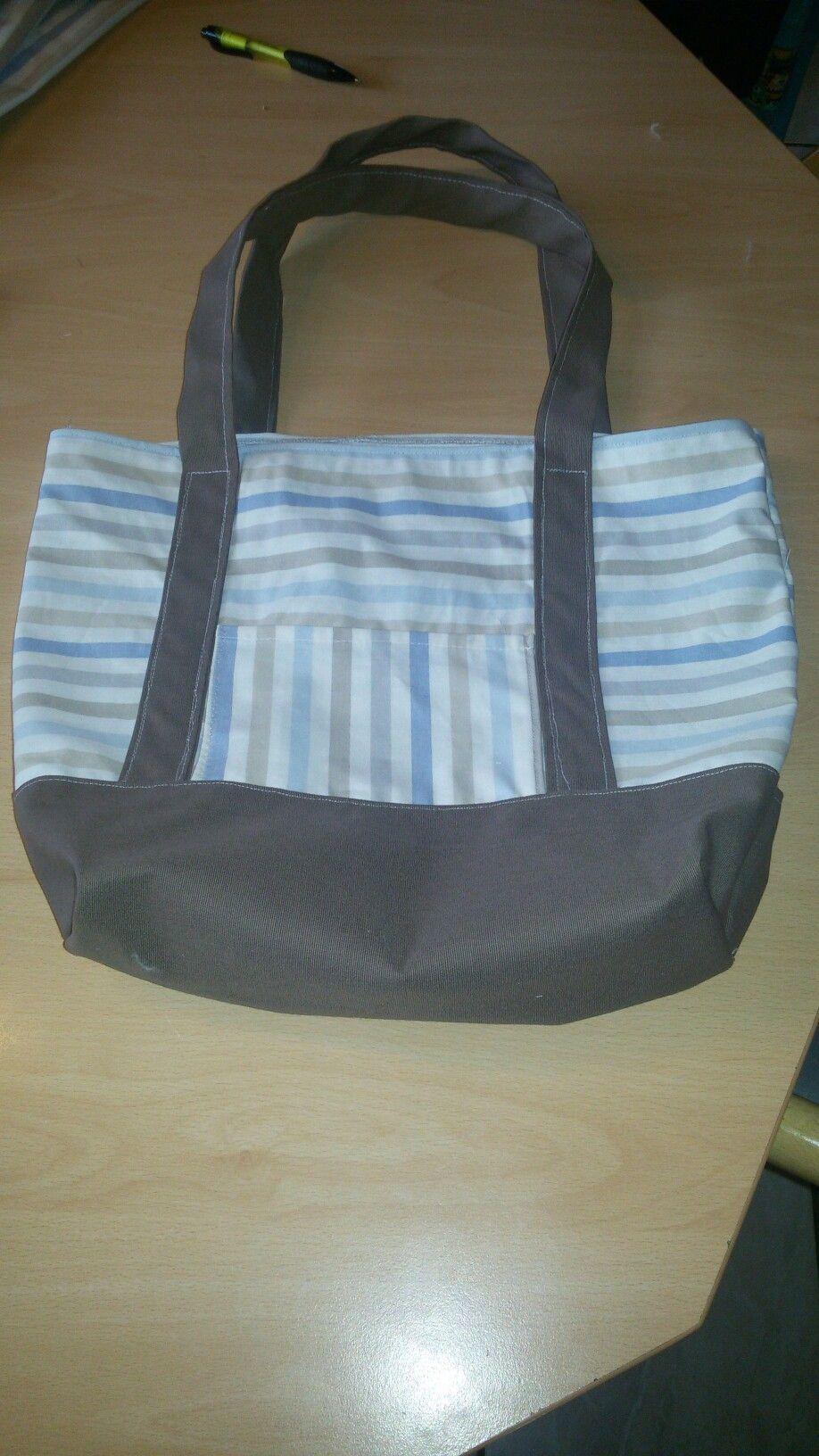 Und noch eine Tasche für die Tochter