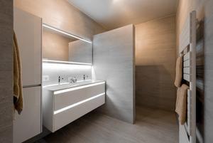 Middelkoop Culemborg / badkamers) Deze rustieke badkamer kenmerkt ...