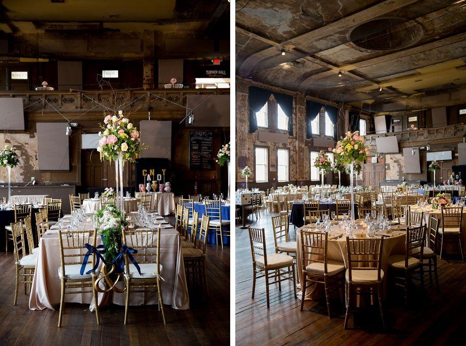 Gorgeous Turner Hall Ballroom Milwaukee Wedding Ann Kam Photography Cinema Www Annkam