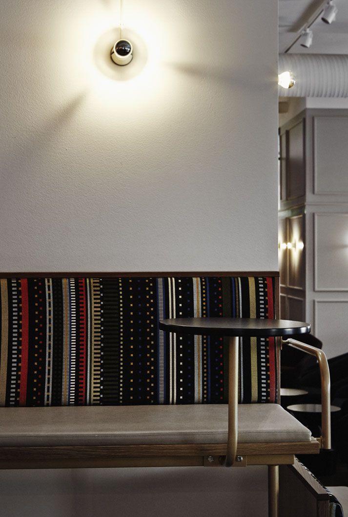 The Renewed INTRO Restaurant and Club in Kuopio, Finland | Yatzer