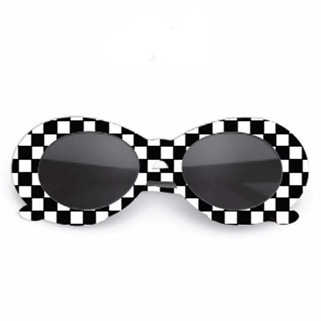 c277507191 Checkered Clout Goggles