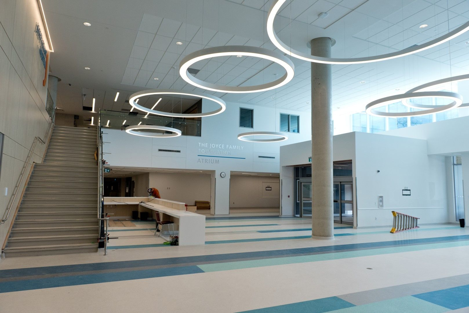 Joseph Brant Hospital Redevelopment and Expansion project | Michael ...