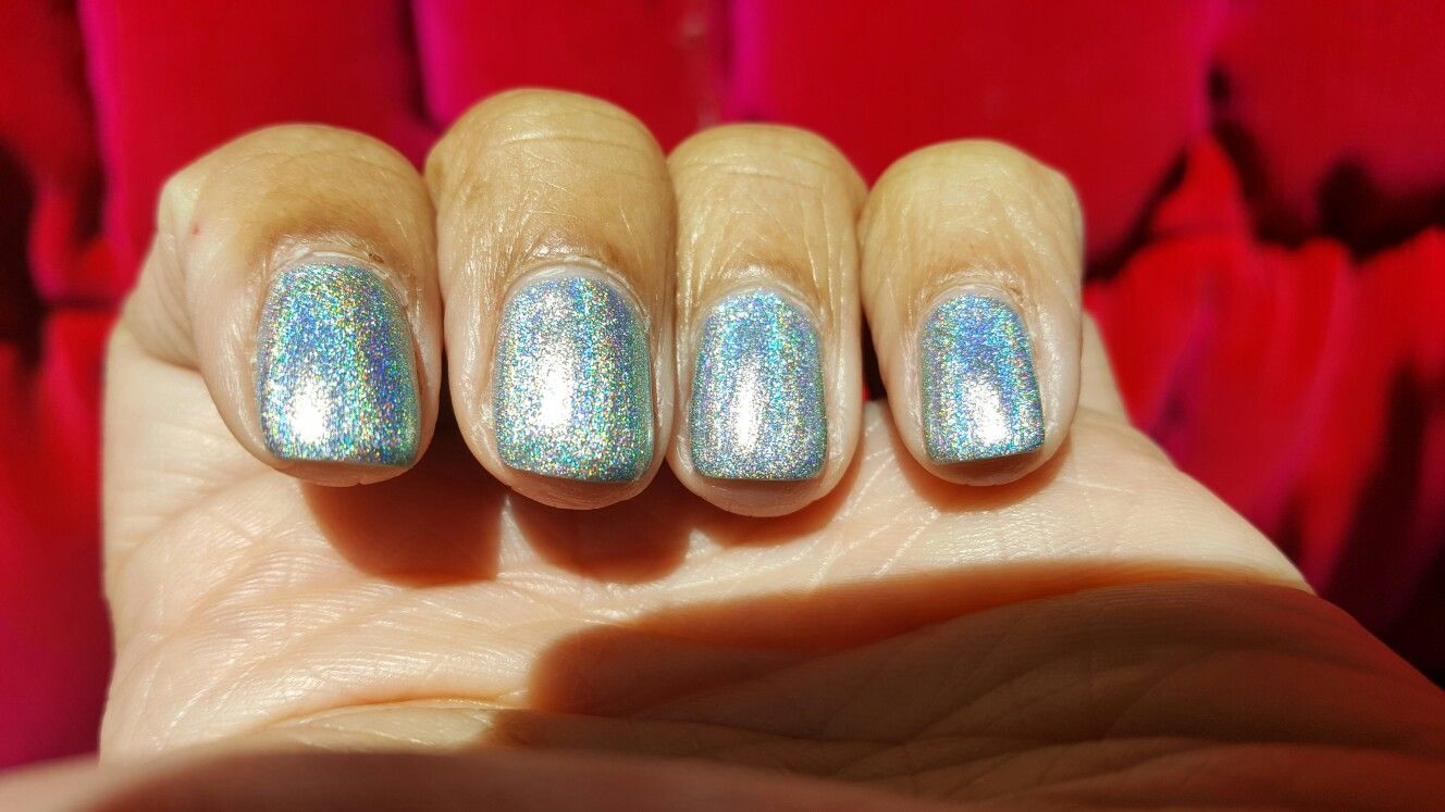 Blue Heaven Color Club GEL (They even have a non gel nail lacquer ...