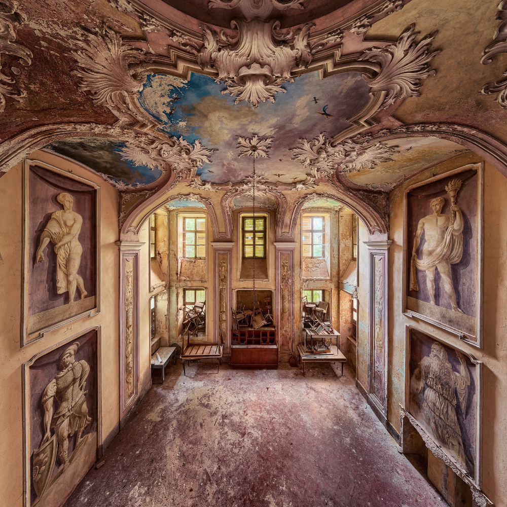 Impermanence – Matthias Haker Photography