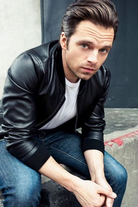 black singles in sebastian If you have a thing for bad boys, then you probably adore sebastian stan that's not to say that the actor is a bad guy in real life — he just played on on tv i fell head over heels for stan's charm when he was.