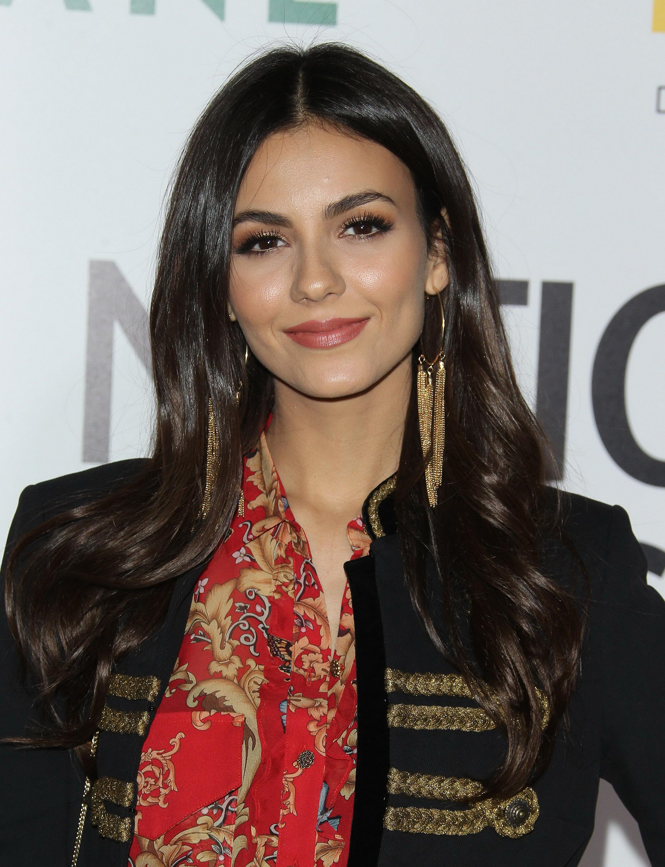 photo Clean Slate: Meet the New Victoria Justice