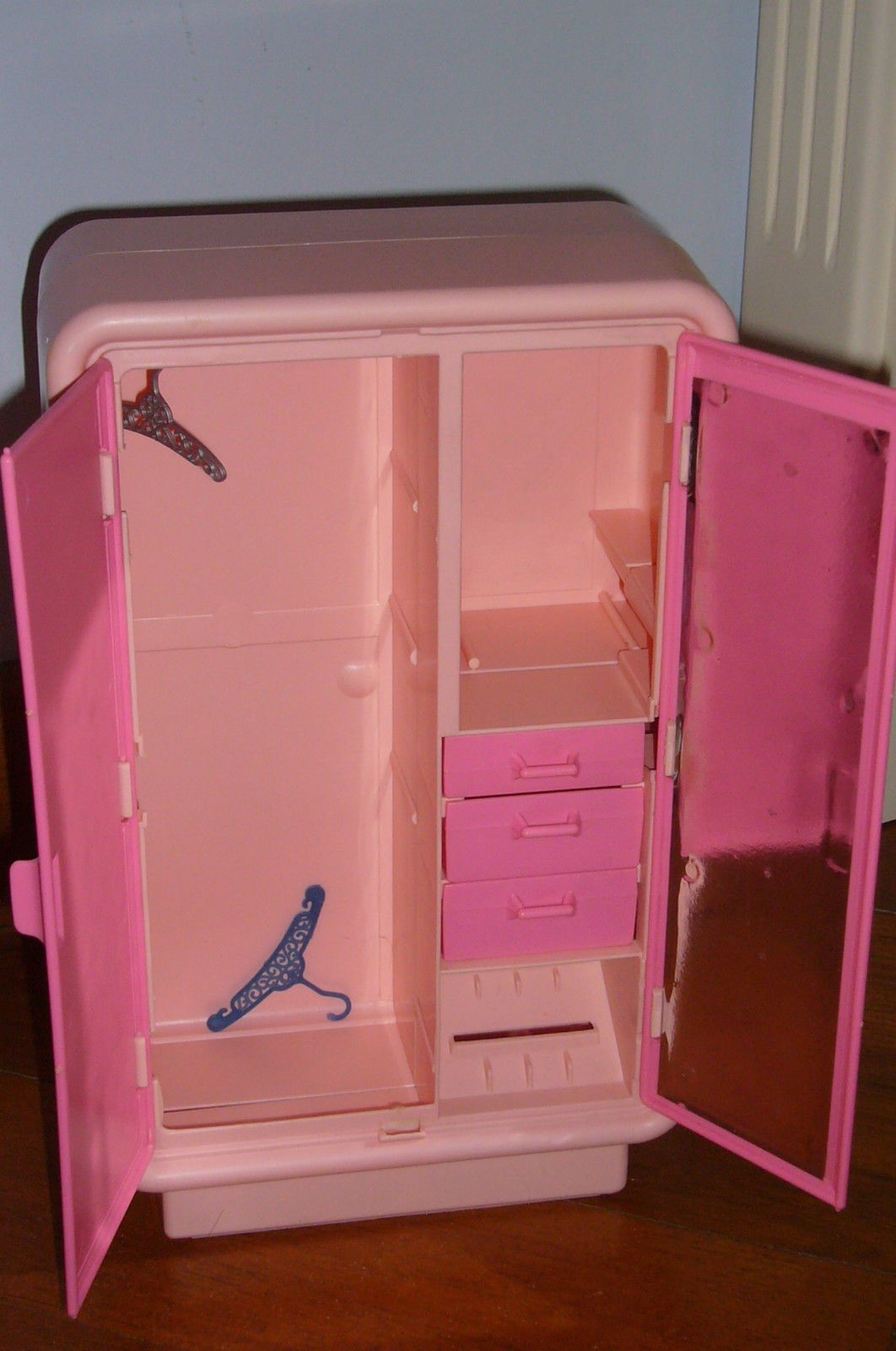 Camere Da Letto Anni 80 camera da letto bedroom barbie superstar mattel doll bambola
