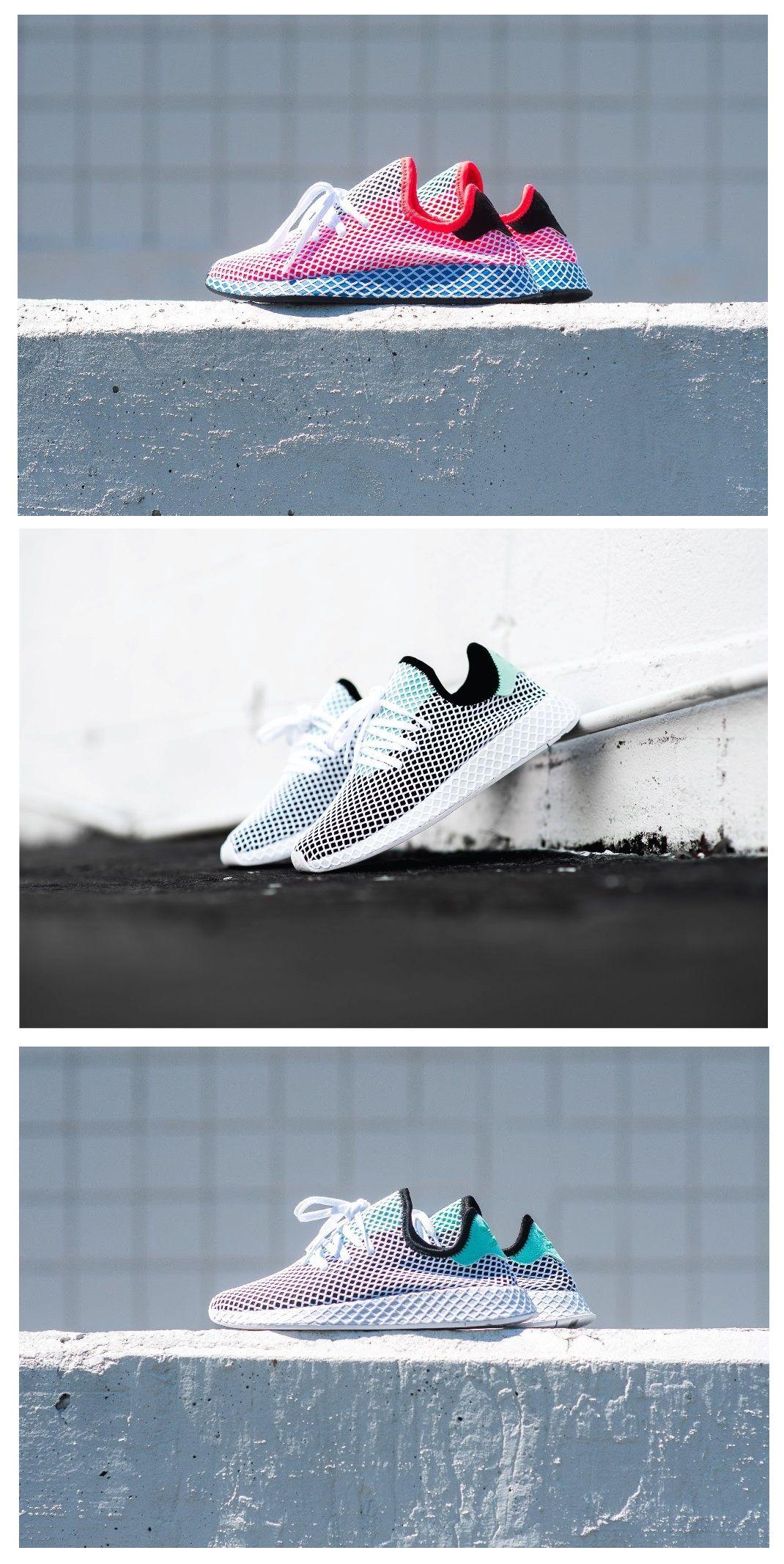 adidas Originals Deerupt   Kicks (Zapatillas)  Calzado   Calzado  de 6fcb7c