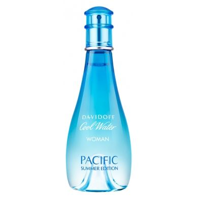 Davidoff Cool Water Pacific Summer Edition (W) edt 100ml