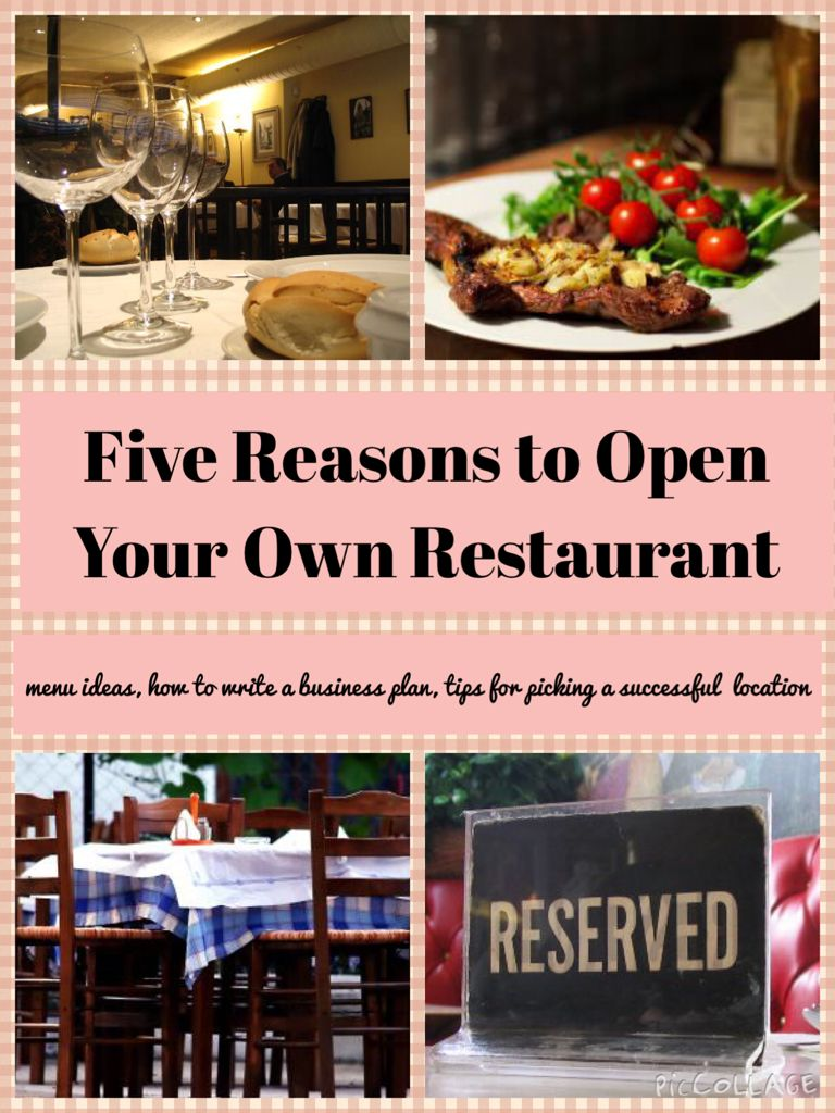 5 Key Traits of a Great Restaurant Owner Breakfast