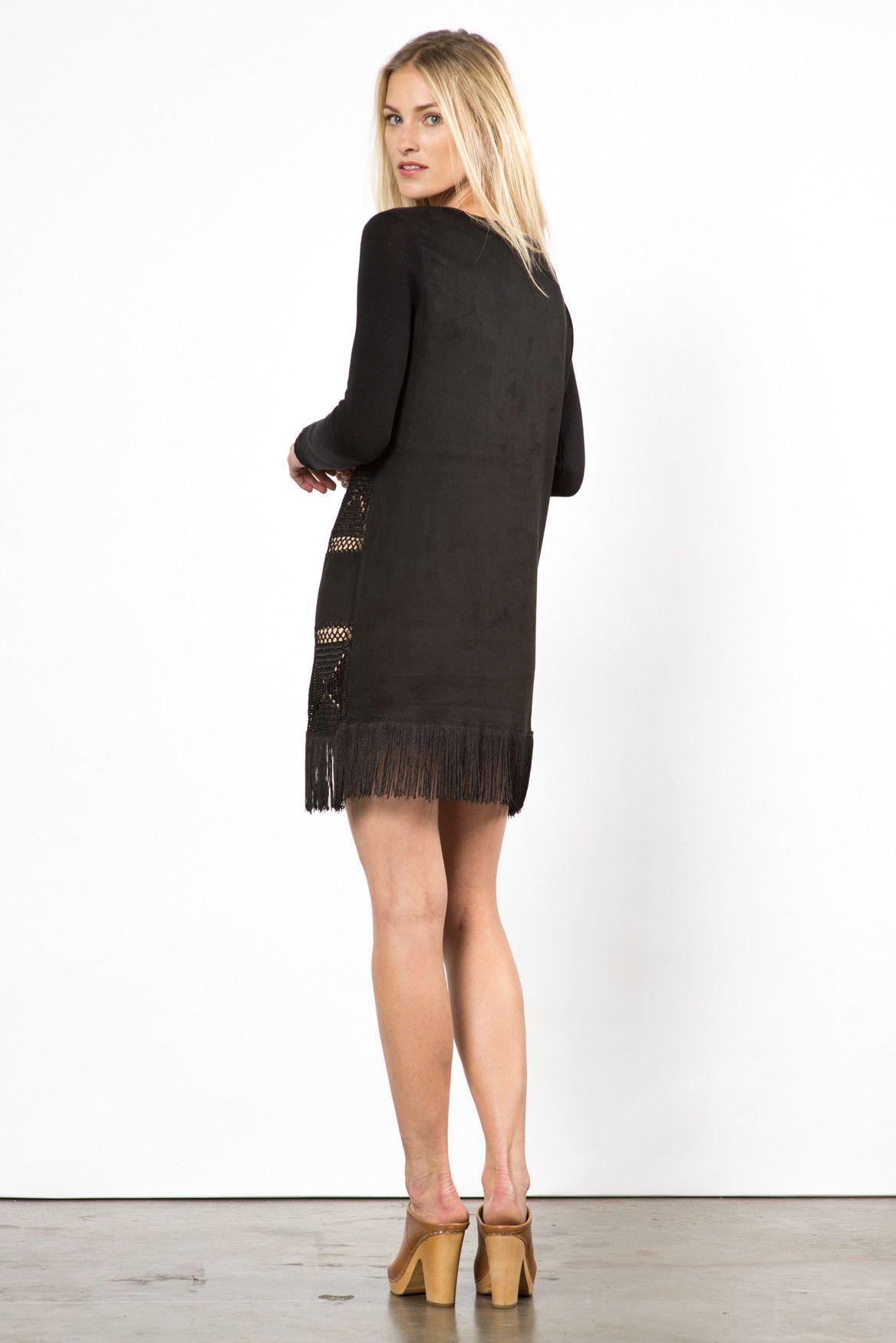 Dakota Dress – Whimsy and Row