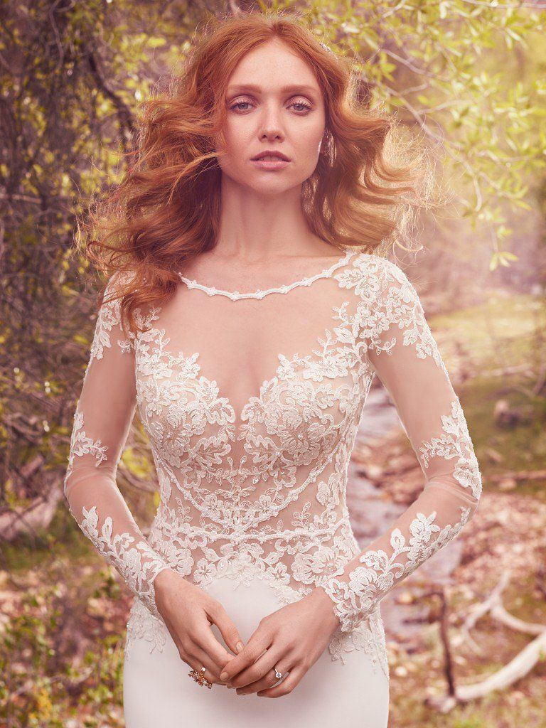 That fairytale gown you\'ve been looking for? We found it. | Vestidos ...