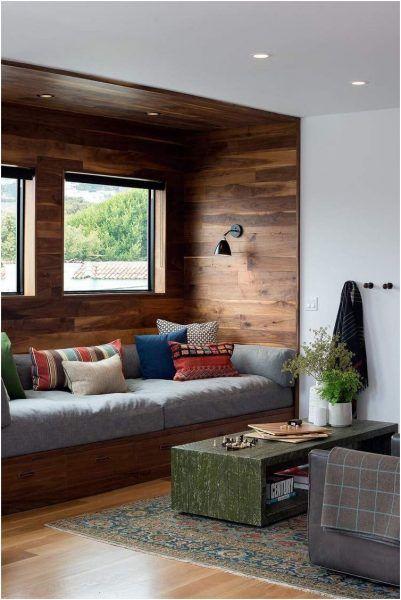 Wohnzimmer ohne Sofa Setup 20 Ideen und Sitz