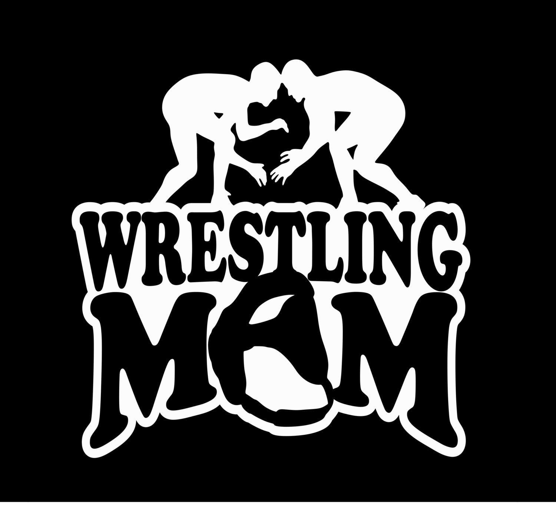 Wrestling Mom Vinyl Or Glitter Vinyl Car Decal Sticker Etsy Wrestling Mom Wrestling Mom Shirts Wrestling [ 1363 x 1500 Pixel ]