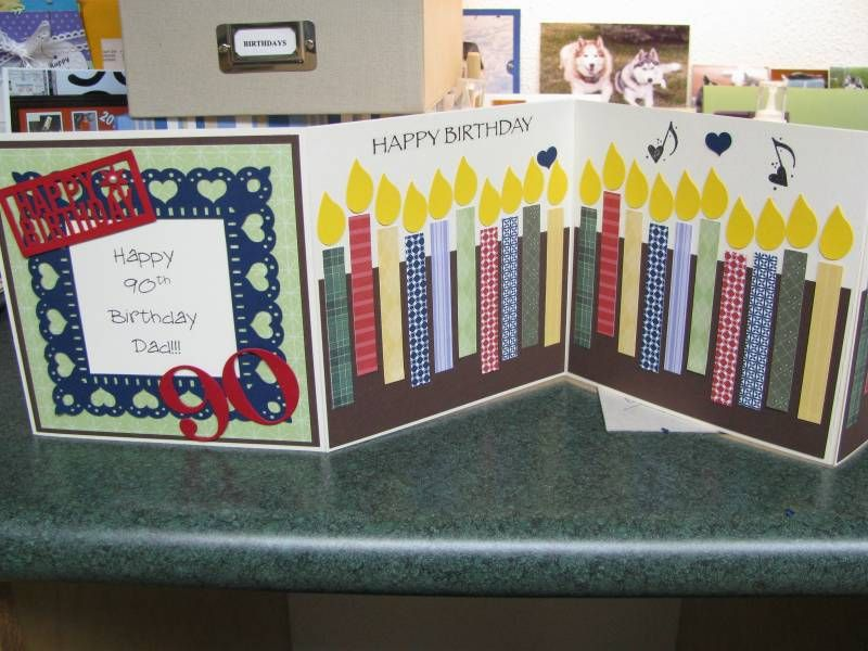 Pin by Lisa Loewenstein on birthday cards 90th birthday