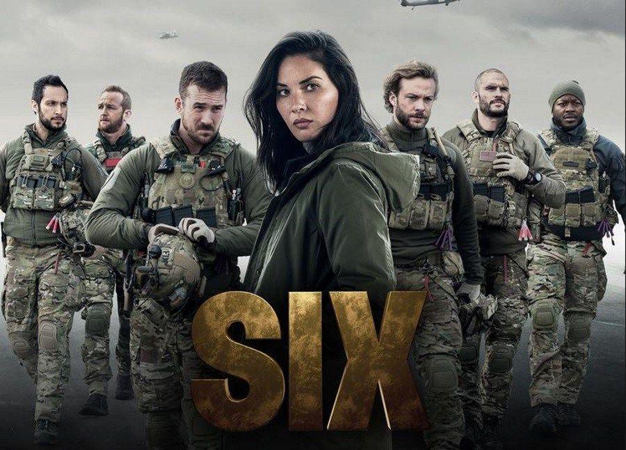 Will Netflix Or Amazon Prime Pick Up Six Season 3 Navy Seals History Channel Netflix