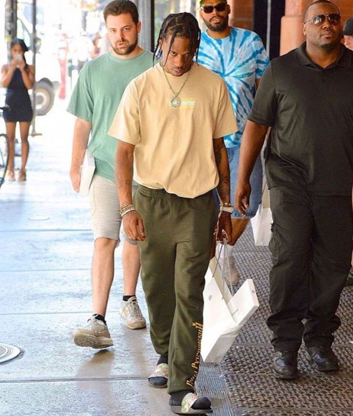 c65f99d10 Pin by DailyShoota on Travis in 2019 | Travis scott, Travis scott ...