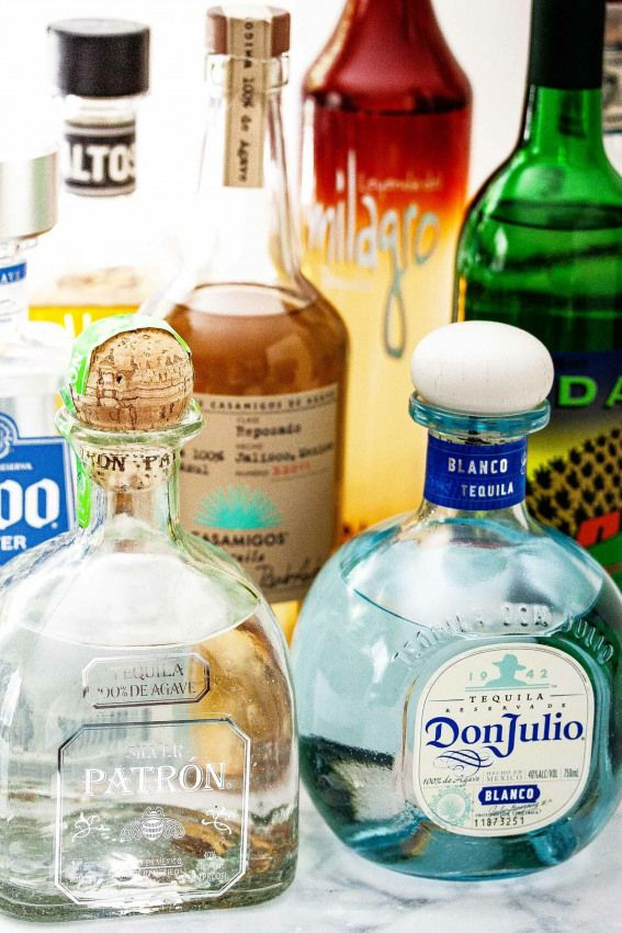 What Tequila Should You Buy? Confused by tequila? Ever wondered what words like anejo and blanco mean? What's best for a straight-up margarita or sipping neat or a fruity pitcher cocktail? In this guide to tequilas we break it all down for you!