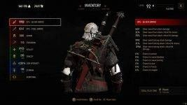 Witcher 3 Manticore Gear Guide Blood And Wine Armor Vulkkcom