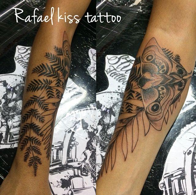 The Last Of Us Tattoo Gaming Tattoo Tattoo Videos Tattoos