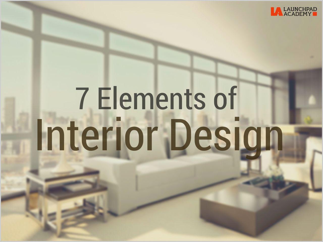 Unity Balance Designed Living Room Interior Design Classes Interior Design Meaning Interior Design Elements